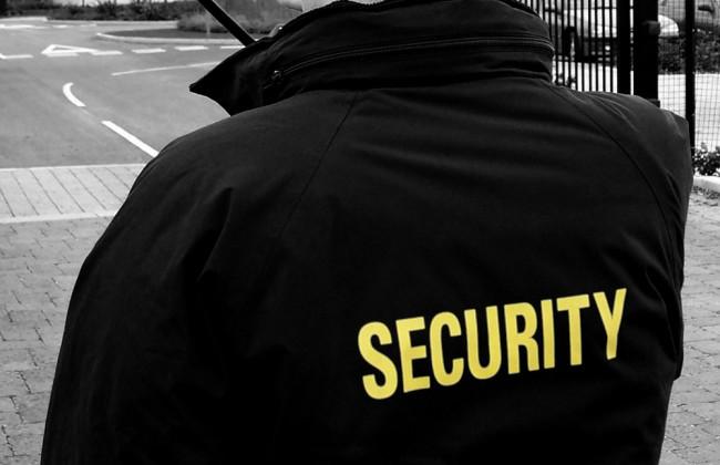 Si cercano Agenti della Sicurezza all'estero, stipendio da 2.400 euro al mese