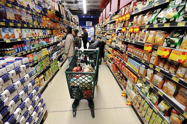 Si cerca personale per supermercati a palermo catania for Subito offerte di lavoro palermo