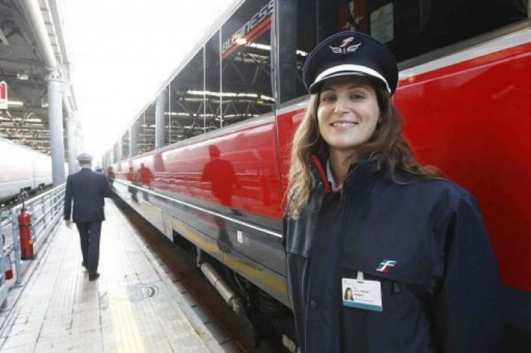 Trenitalia: 5000 nuovi posti di lavoro in arrivo