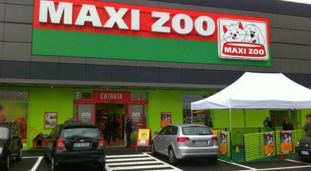 Maxi Zoo Lavoro - Lavoro Subito