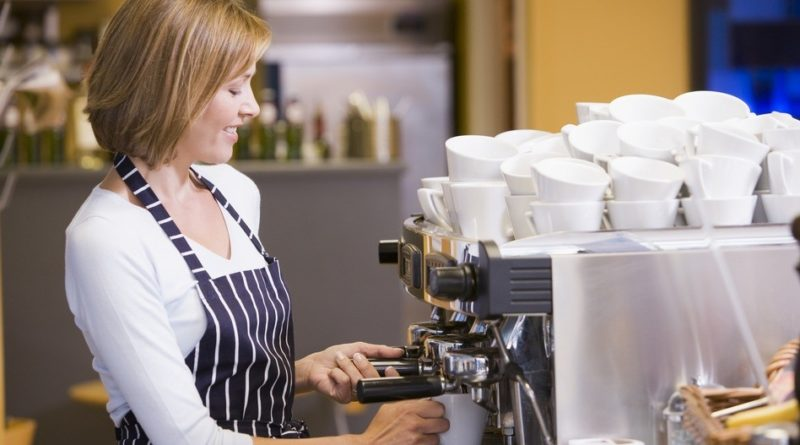 Si assumono addetti caffetteria per stazioni, aeroporti e C.C. a Roma
