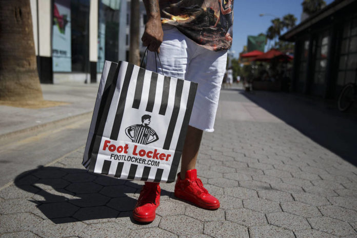 Foot locker assume pi di 170 offerte di lavoro dal nord - Foot locker porta di roma ...