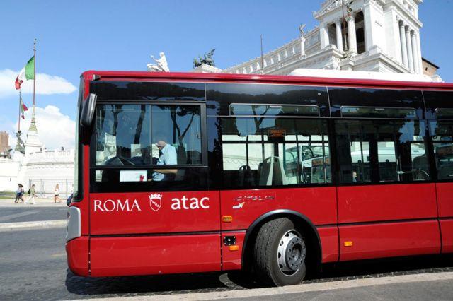 Atac: 620 nuovi posti lavoro per autisti in arrivo a Roma