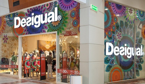 Desigual assume commesse e store manager in tutta Italia