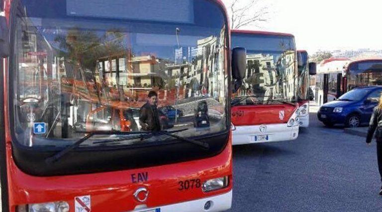 350 nuove assunzioni dall'EAV, azienda dei trasporti pubblici di Napoli