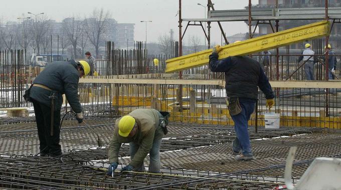 Si ricercano muratori sia comuni che qualificati per for Subito offerte di lavoro palermo