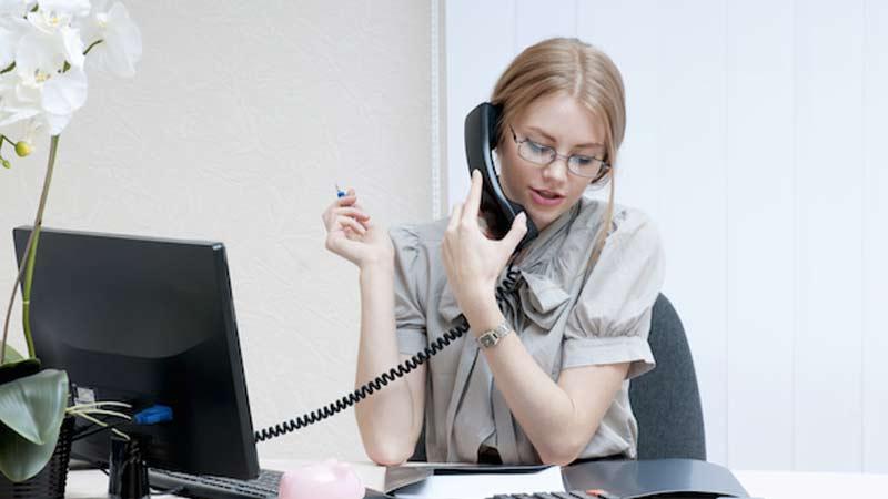 Si ricerca segretari o receptionist per studio dentistico a Palermo