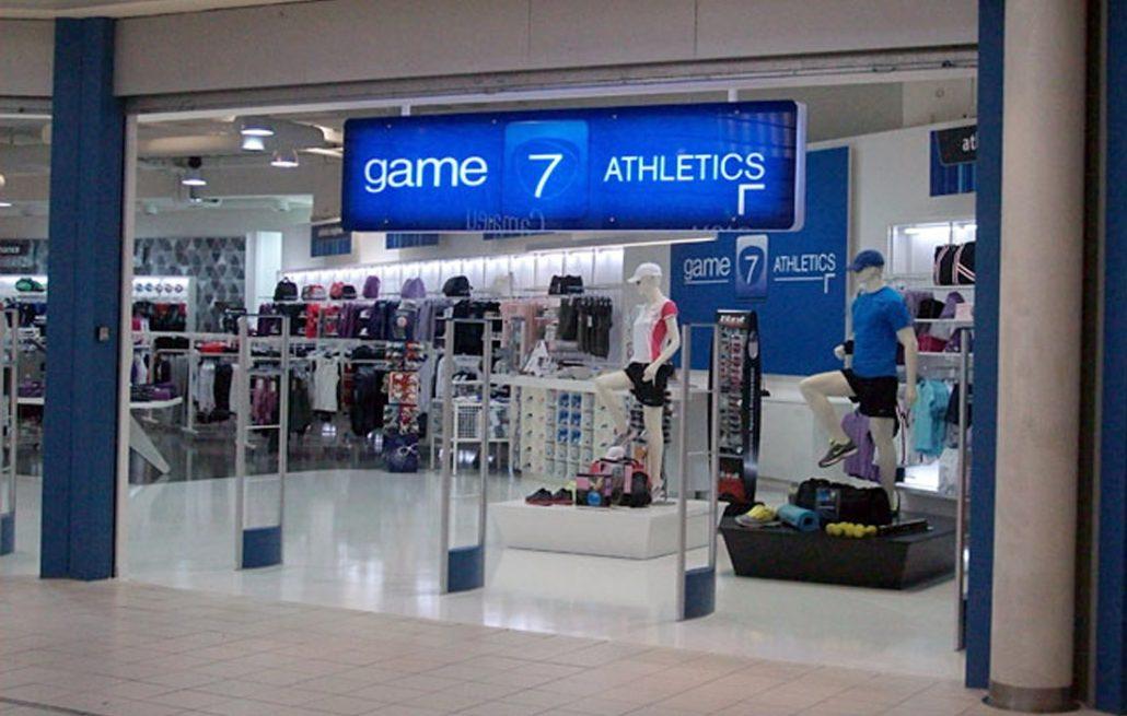 GAME 7 Athletics - Lavoro Subito