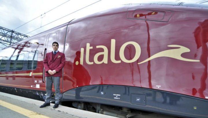 Italo assume - Lavoro Subito