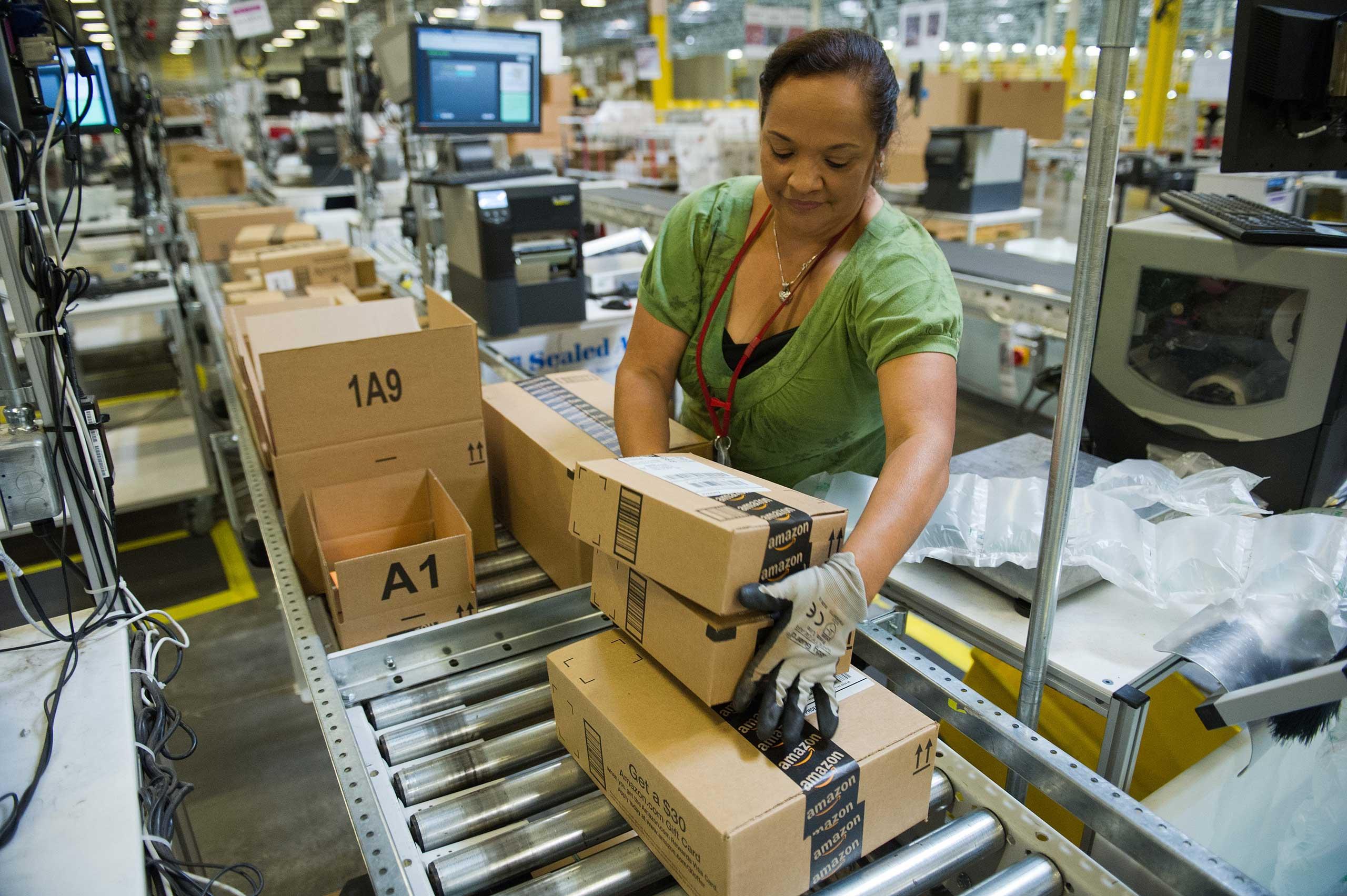 Lavoro-Subito-Amazon-Assume