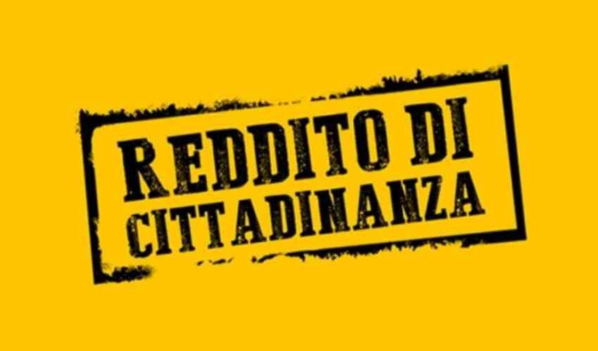 REDDITO DI CITTADINANZA - LAVORO SUBITO