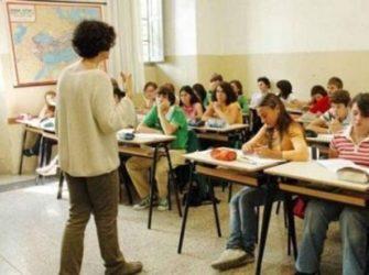 scuola assunzioni - lavoro subito