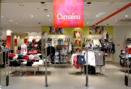 Camaieu offre lavoro l 39 azienda sta assumendo commesse in for Subito offerte di lavoro torino