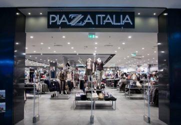 Piazza Italia lavoro - lavoro subito