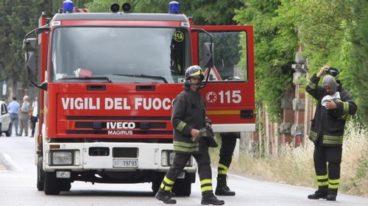 VIGILI DEL FUOCO CONCORSI - LAVORO SUBITO