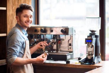 corso barista roma - lavoro subito