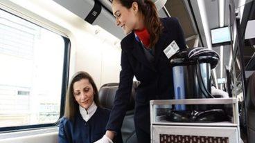 operatori bordo treno - lavoro subito