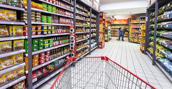personale supermercato - lavoro subito