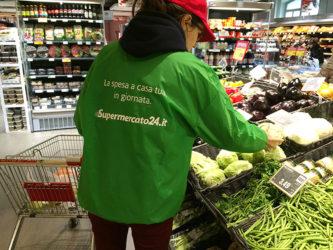 supermercato 24 lavoro - lavoro subito
