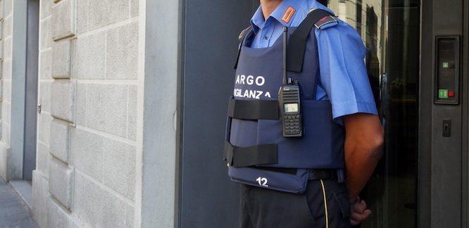 guardia giurata roma - lavoro subito