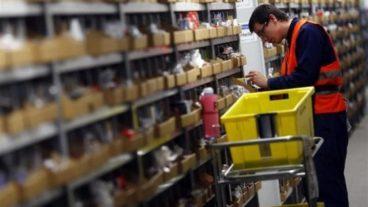 Importante azienda logistica assume magazzinieri a roma for Subito offerte lavoro roma