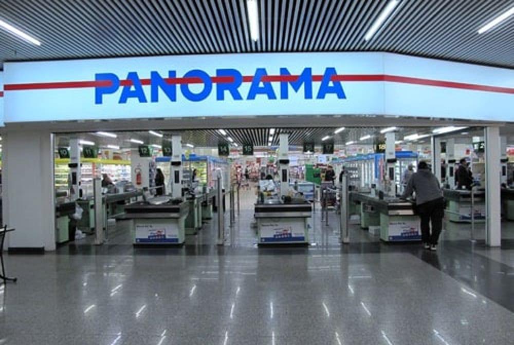 supermercato panorama lavoro - lavoro subito