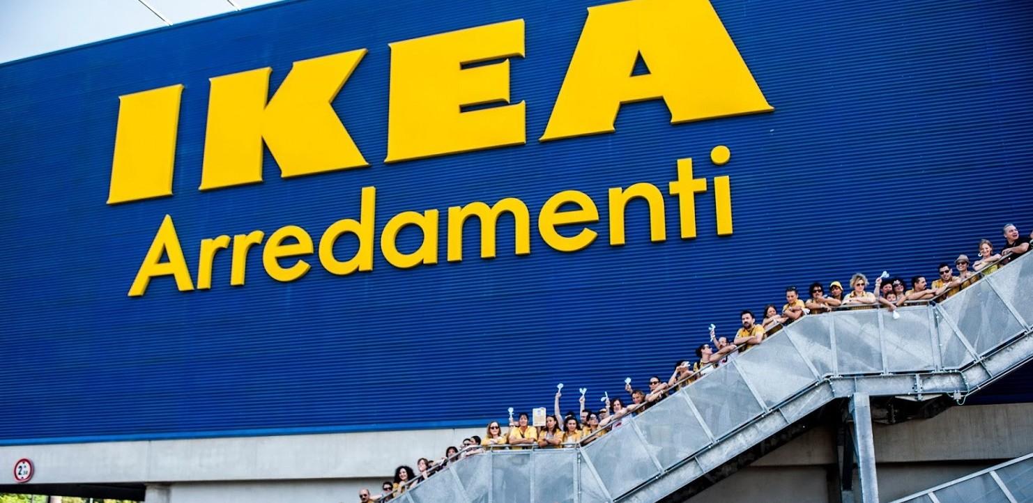 IKEA LAVORO - LAVORO SUBITO