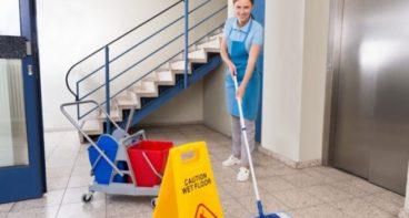 addetti alle pulizie napoli - lavoro subito