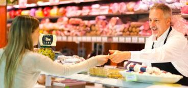 addetti banco supermercati roma - lavoro subito