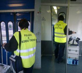 addetti pulizie treno - lavoro subito