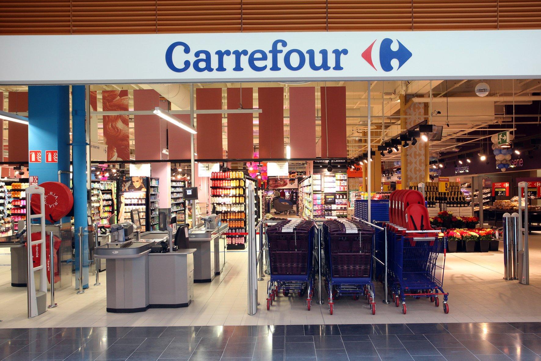 Lavoro In Carrefour Stanno Cercando Personale Per
