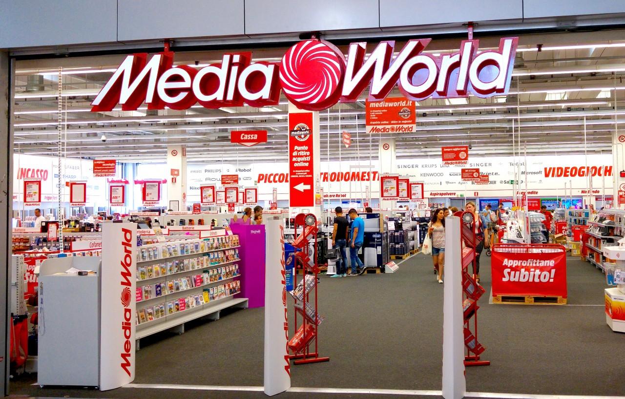 mediaworld lavoro - lavoro subito