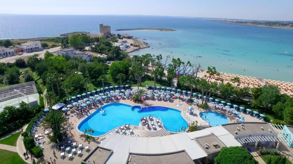 Blu Hotels lavoro - lavoro subito