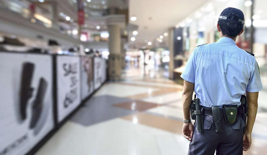 Cercano addetti al servizio di sorveglianza sicurezza nei for Subito offerte lavoro roma