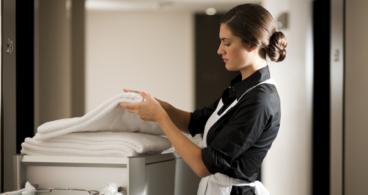 facchini-addetti pulizie hotel roma - lavoro subito