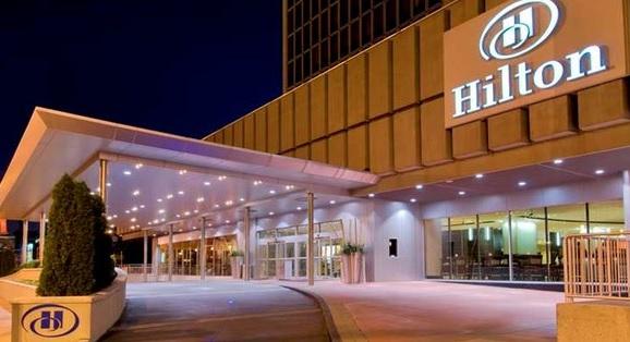 hilton hotels lavoro - lavoro subito