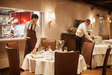 ristorante personale roma - lavoro subito