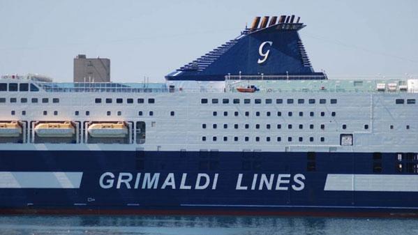 Grimaldi Lines lavoro - lavoro subito