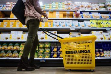 Lavoro in esselunga i supermercati sono alla ricerca di for Lavoro subito milano