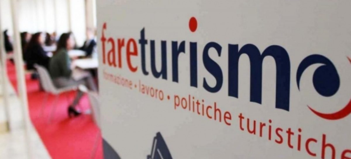 fare turismo - lavoro subito