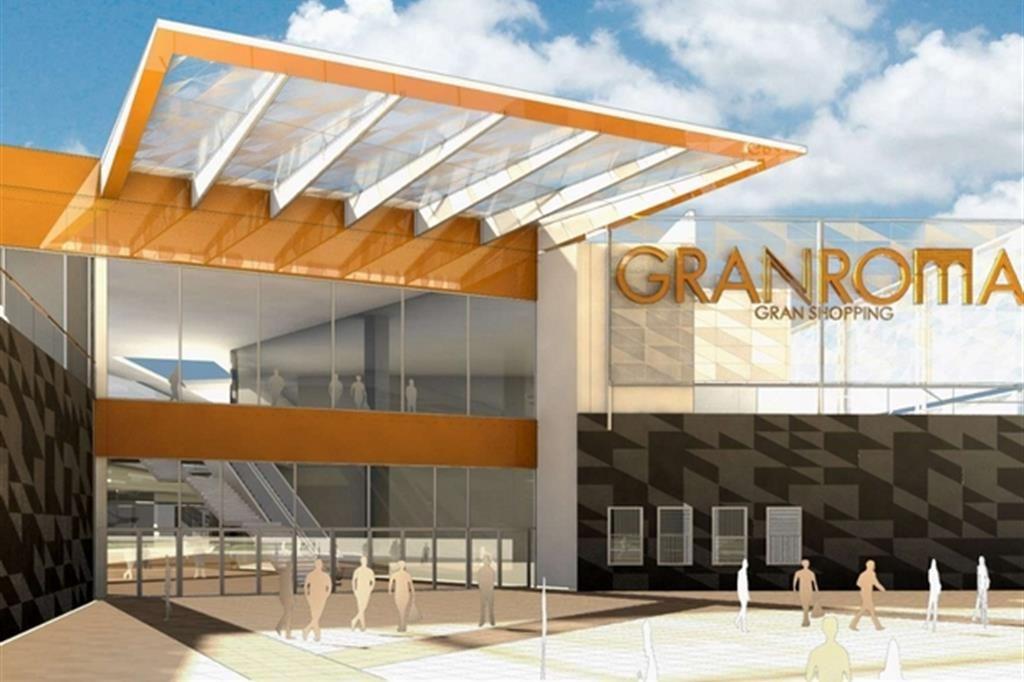 Nuova apertura centro commerciale a roma 500 posti di for Subito offerte lavoro roma
