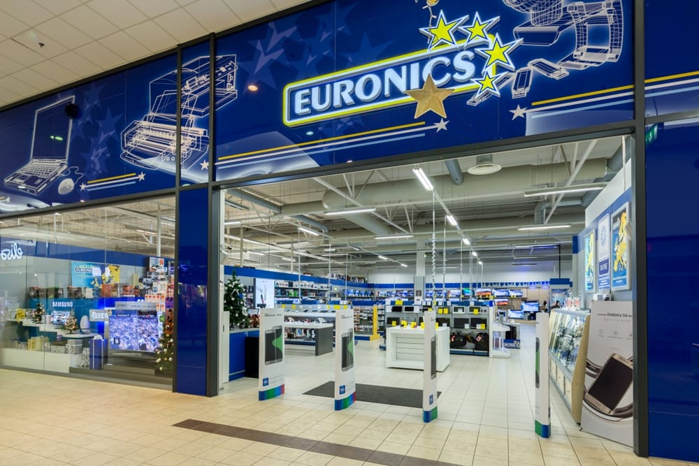 lavoro euronics - lavoro subito
