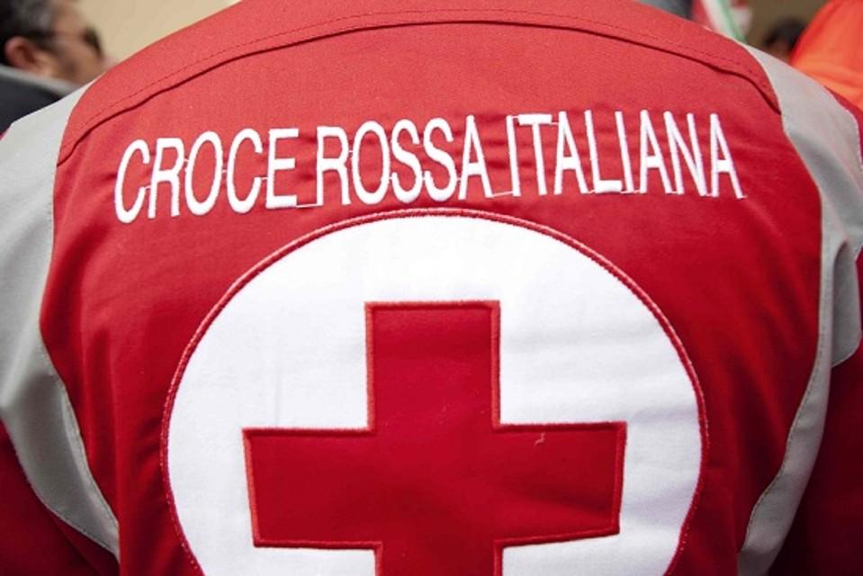 Croce rossa Italiana Personale - Lavoro Subito