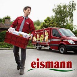 Eismann sta ricercando personale - apri e leggi la notizia completa