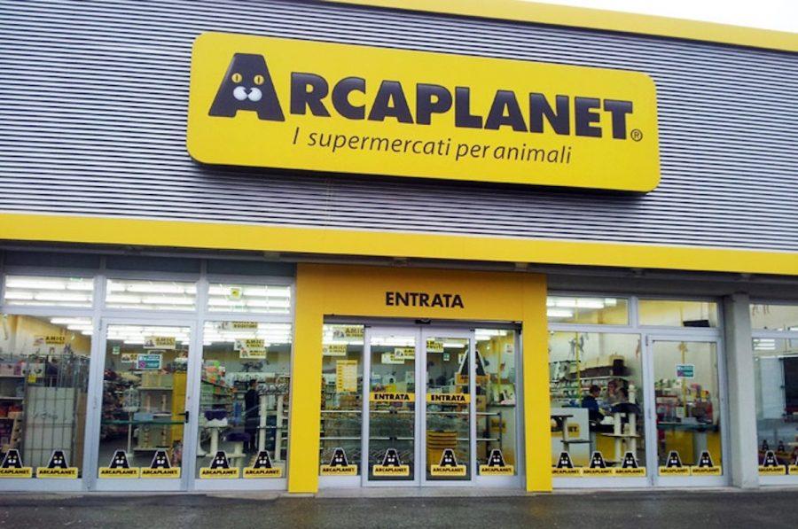 Arcaplanet sta assumendo personale - apri e leggi la notizia completa