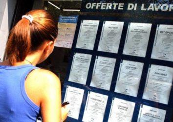 Pi di 1500 nuove offerte di lavoro openjobmetis in tutta for Subito offerte lavoro milano