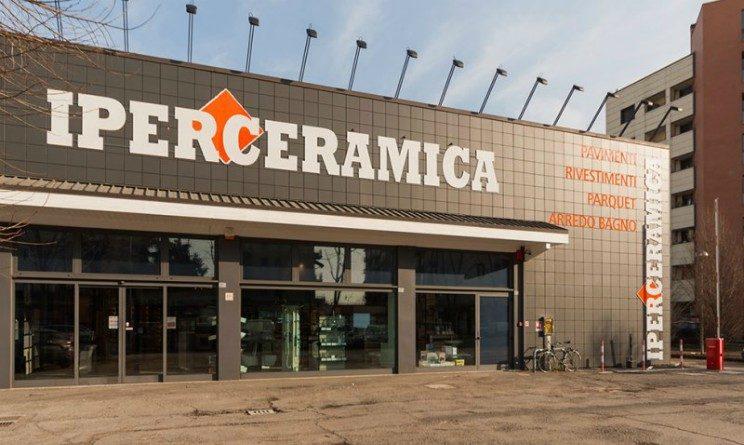 Iperceramica assume nuovo personale all'interno dei negozi in tutta Italia