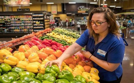 Cercano oltre 50 figure di personale per supermercato di nuova apertura
