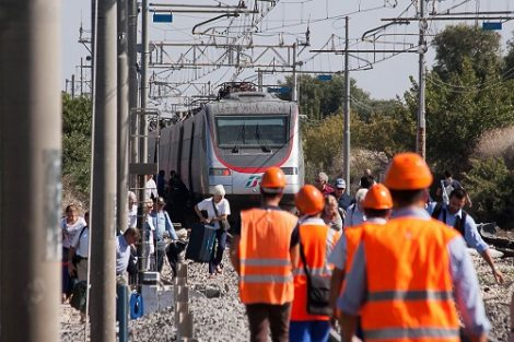 Lavoro da Trenitalia: l'azienda cerca addetti alla manutenzione in tutta Italia
