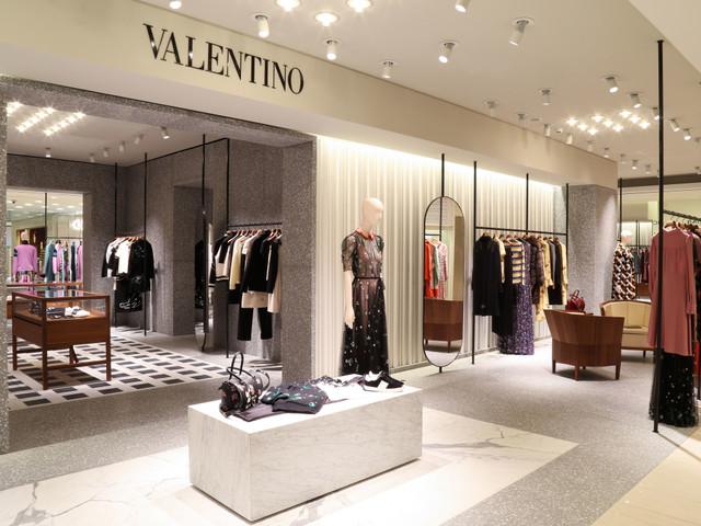 I negozi Valentino offrono lavoro e assumono nuovo personale in tutta Italia